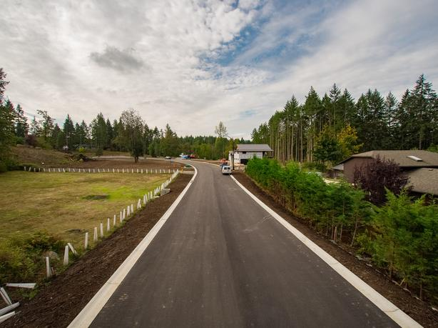 The Spot for Your New Home on Wellburn Pl, Duncan