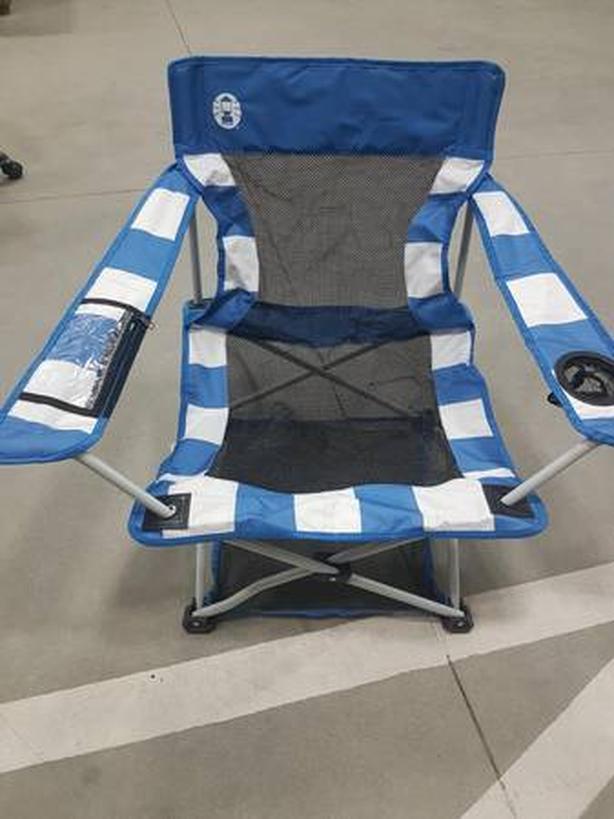 Coleman Utopia Breeze Chair