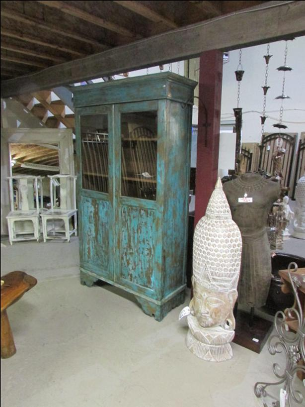We dont just sell gates and statues  we sell Furniture