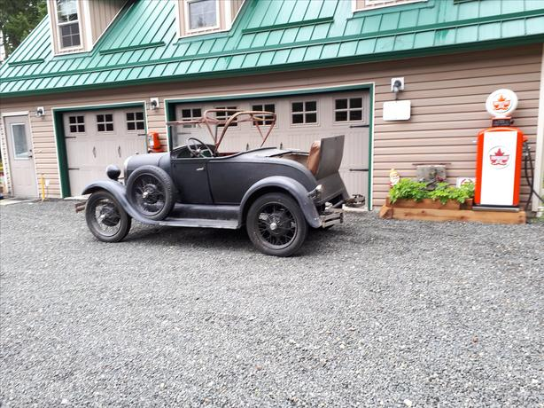 1928 model a roadster for sale