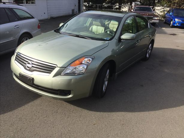 Blow Out Pricing 2008 Nissan Altima  2.5 S Williams Colwood