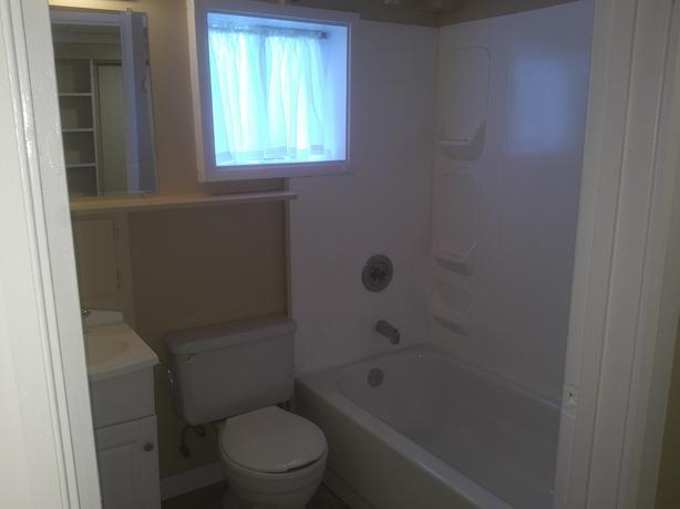 2 Bedroom Suite for Rent