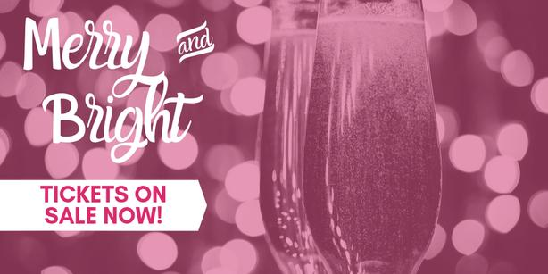 Merry & Bright: A Holiday Auction in support of Intrepid Theatre