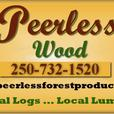 ***Reduced: Clearance Peerless Cedar T&G Burned and Brushed...***