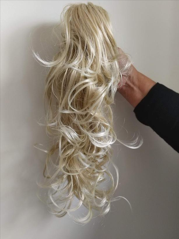 FREE! Hair Extensions - Great for summer markets or online sales