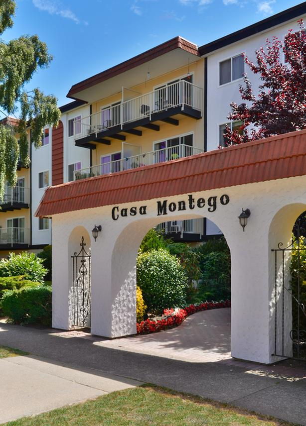 1, 2 & 3 bedroom suites available - Ask about our discounts
