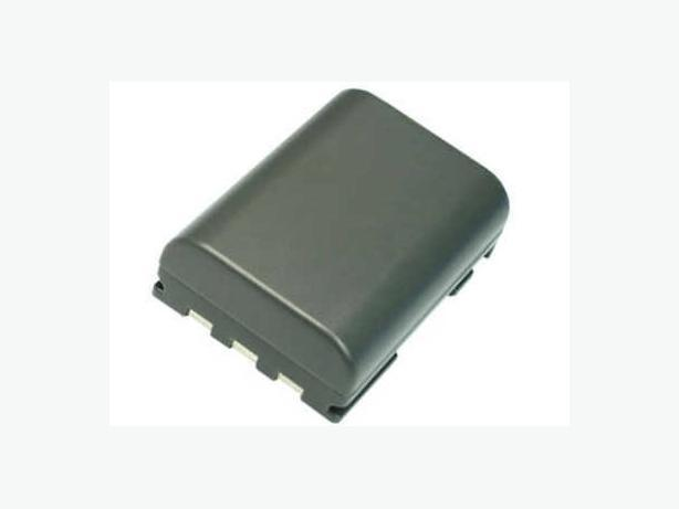 Brand New Digital Camera/Camcorder Battery For Canon