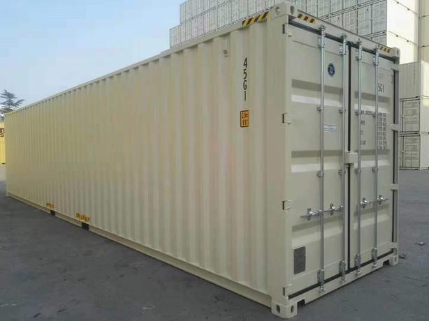 Steel Shipping Containers (Sea Cans) for SALE and RENT