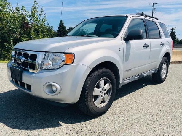 2008 Ford Escape XLT - 4WD