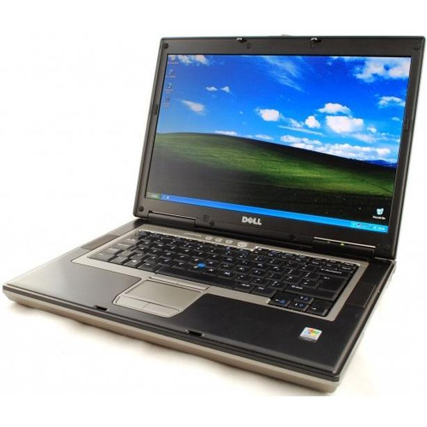 LAPTOP DELL LATITUDE D820 C2D 2.17GHZ 4GB 500GB WIN10