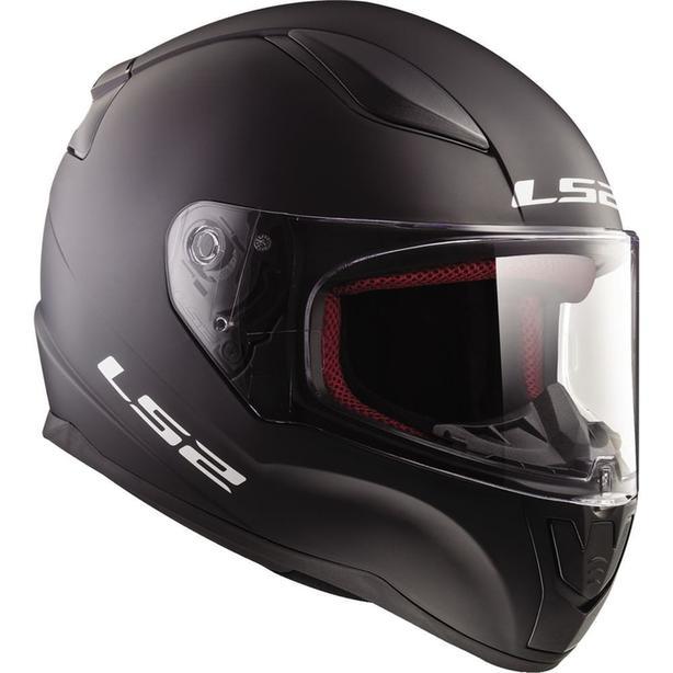 LS2 Rapid helmets 124$