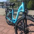 Ride the Glide Electric Bikes - Still Open!