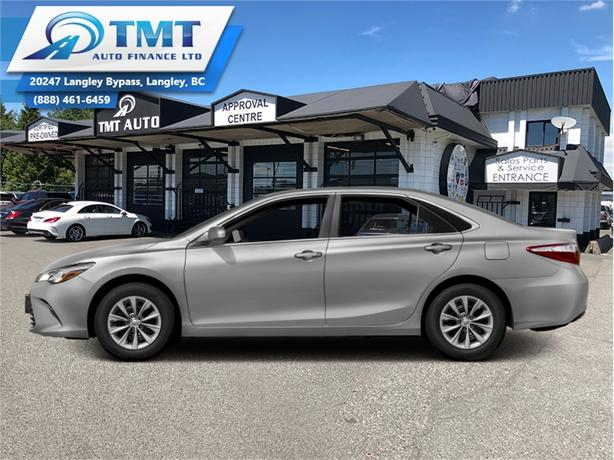 2016 Toyota Camry LE  - $121 B/W