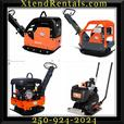 1000's of rental tools and equipment 100% local