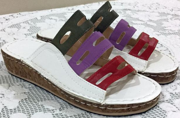 Womens Sandals – Size 6 (Europe 37) – New!
