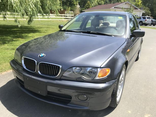 2003 BMW 330i - M3 Sport Wheels - Automatic