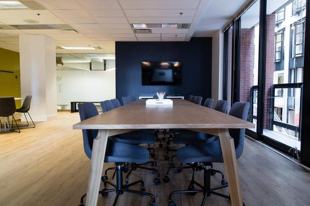 Office for Rent - 747 Rue du Square-Victoria, Montreal, H2Y