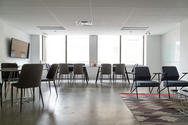 Office for Rent - 2160 Rue de la Montagne, Montreal, H3G