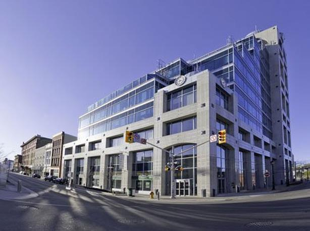 Office for Rent - 55 King Street West, Kitchener, N2G