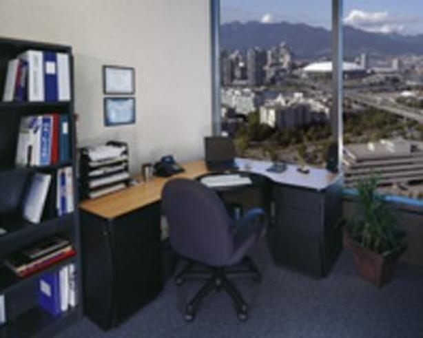 Office for Rent - 601 West Broadway, Vancouver, V57