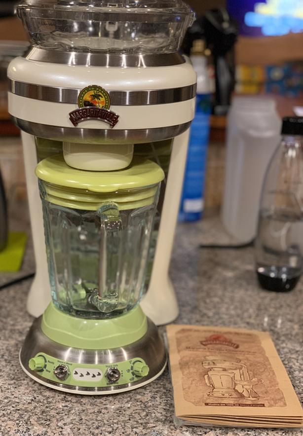 Margaritaville drink machine
