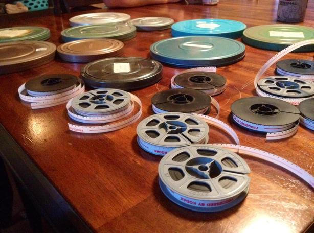 The Transfer Studio - Film-Video-Audio-Photos & Slides to Digital