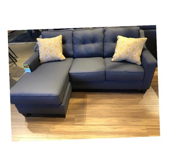 Flip Flop Sofa Chaise