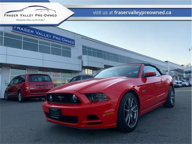 2014 Ford Mustang GT  - $191 B/W
