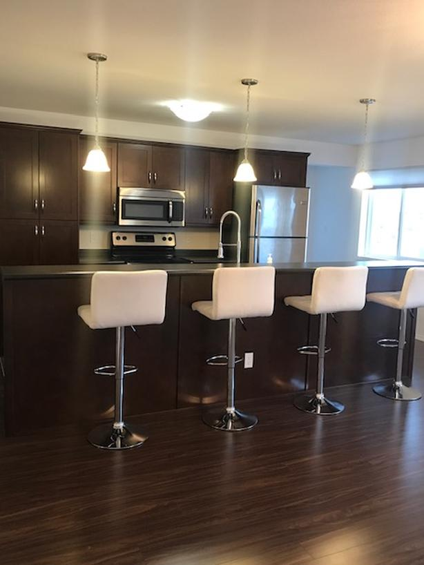 Two Bedroom Condominium for Rent