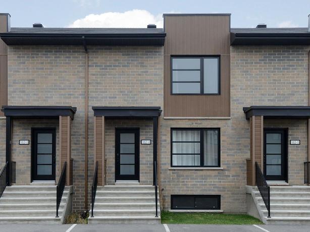 Maison de ville 2 chambres 2016 à vendre Les Coteaux