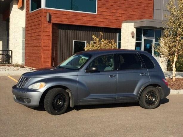 2008 Chrysler PT Cruiser for Parts or Restoration