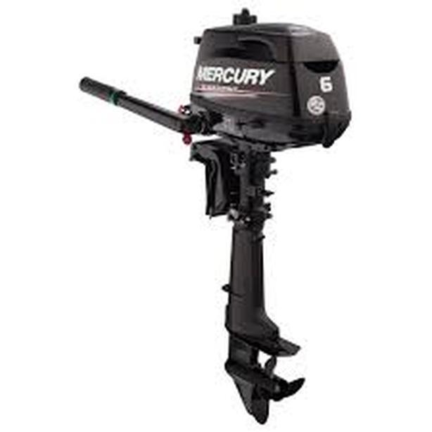 Mercury 6HP