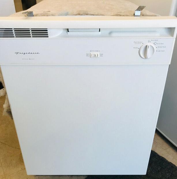 Frigidaire Ultra Quiet Dishwasher