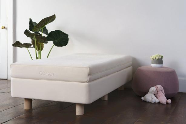 Obasan Organic Kids' Mattress Promo - Get a Free Wool Comforter