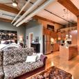 Magnificent loft style condo in St-Jean-sur-Richelieu