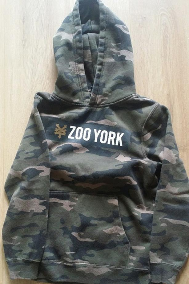 Boy's Zoo York Hoodie