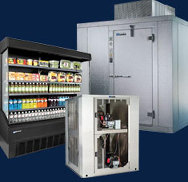 Commercial Refrigeration Equipment Marketing Business