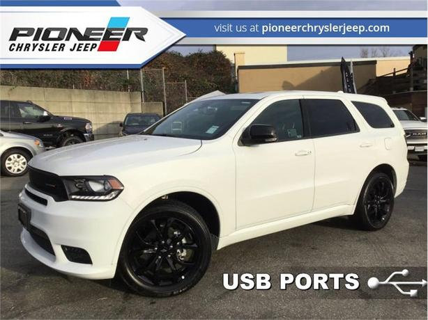 2019 Dodge Durango GT  - Leather Seats -  Heated Seats