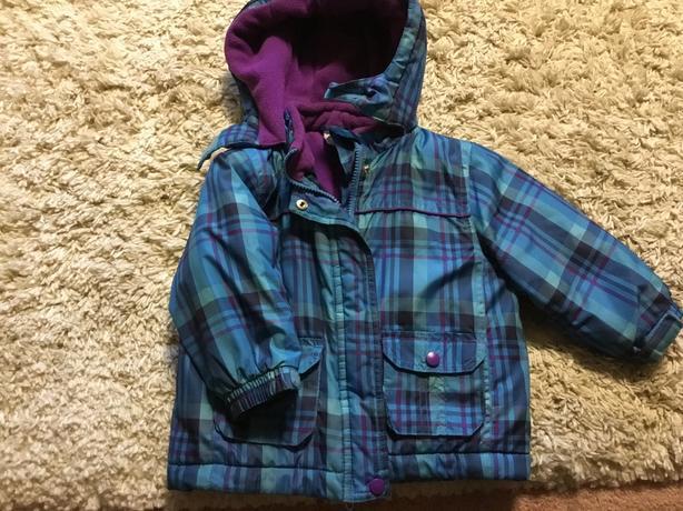 Girls Winter Coats 24 mo