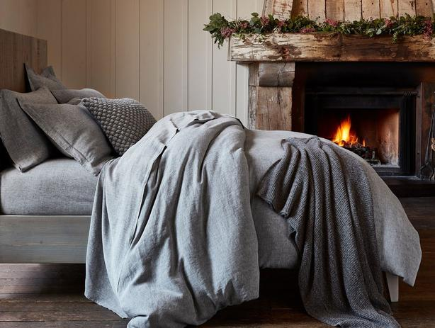 Coyuchi Home For The Holidays Sale - Organic Bedding & Bath Products