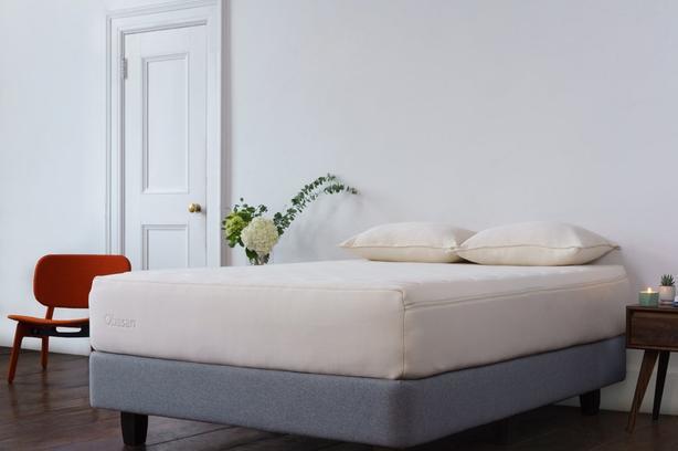 Obasan Organic Mattress Promo - Free Organic Wool Comforter