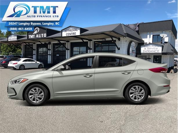 2017 Hyundai Elantra LE  - Bluetooth -  Heated Seats - $114 B/W