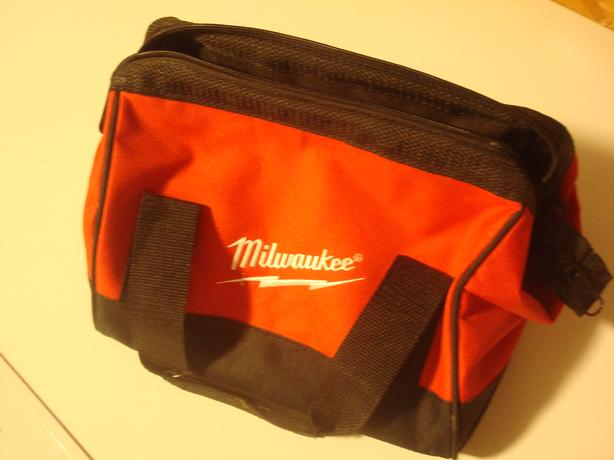 New Milwaukee Tool Bag