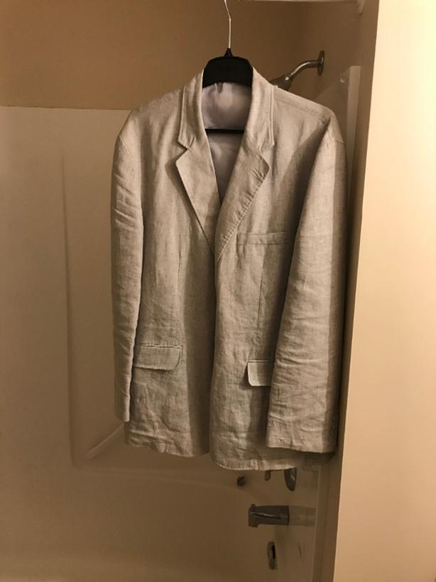 OBO Linen Jacket