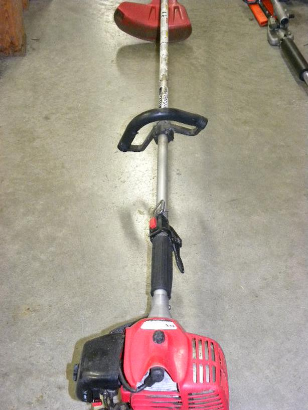 *REDUCED* Maruyama straight shaft weed trimmer