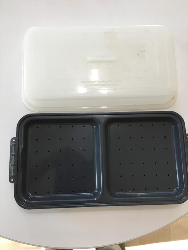 Ronco Heating Tray
