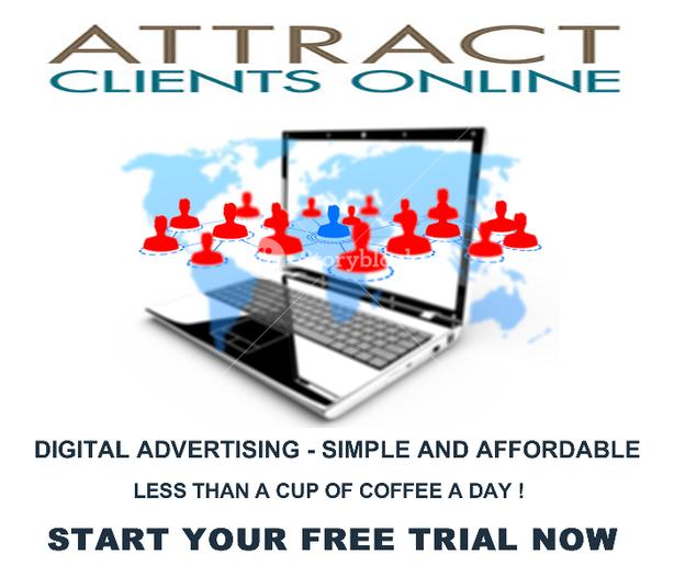 VIRTUAL ADVERTISING  -  PERFECT FOR ANY BUSINESS  -  FREE TO GET STARTED