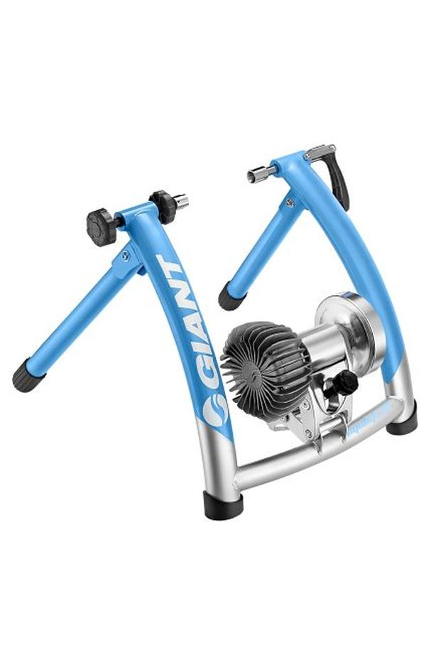 Mint Condition Indoor Bicycle Cyclotron Fluid ST Turbo Trainer