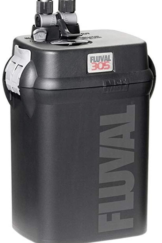 WANTED: fluval 305 canister filter parts