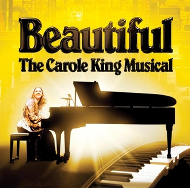 The Carole King Musical